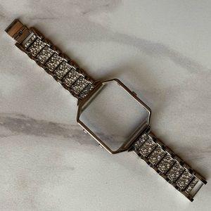 Fitbit blaze women's band